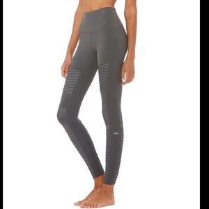 Alo Yoga High waist moto legging